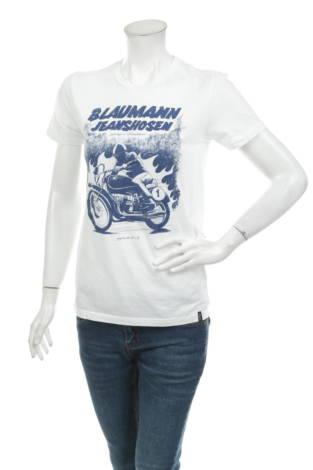 Тениска с щампа TRIGEMA