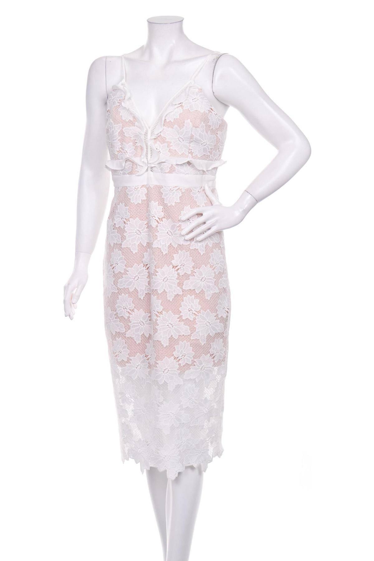 Официална рокля BARDOT1