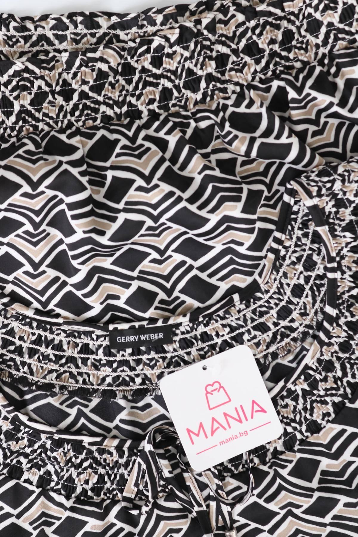 Блуза GERRY WEBER3