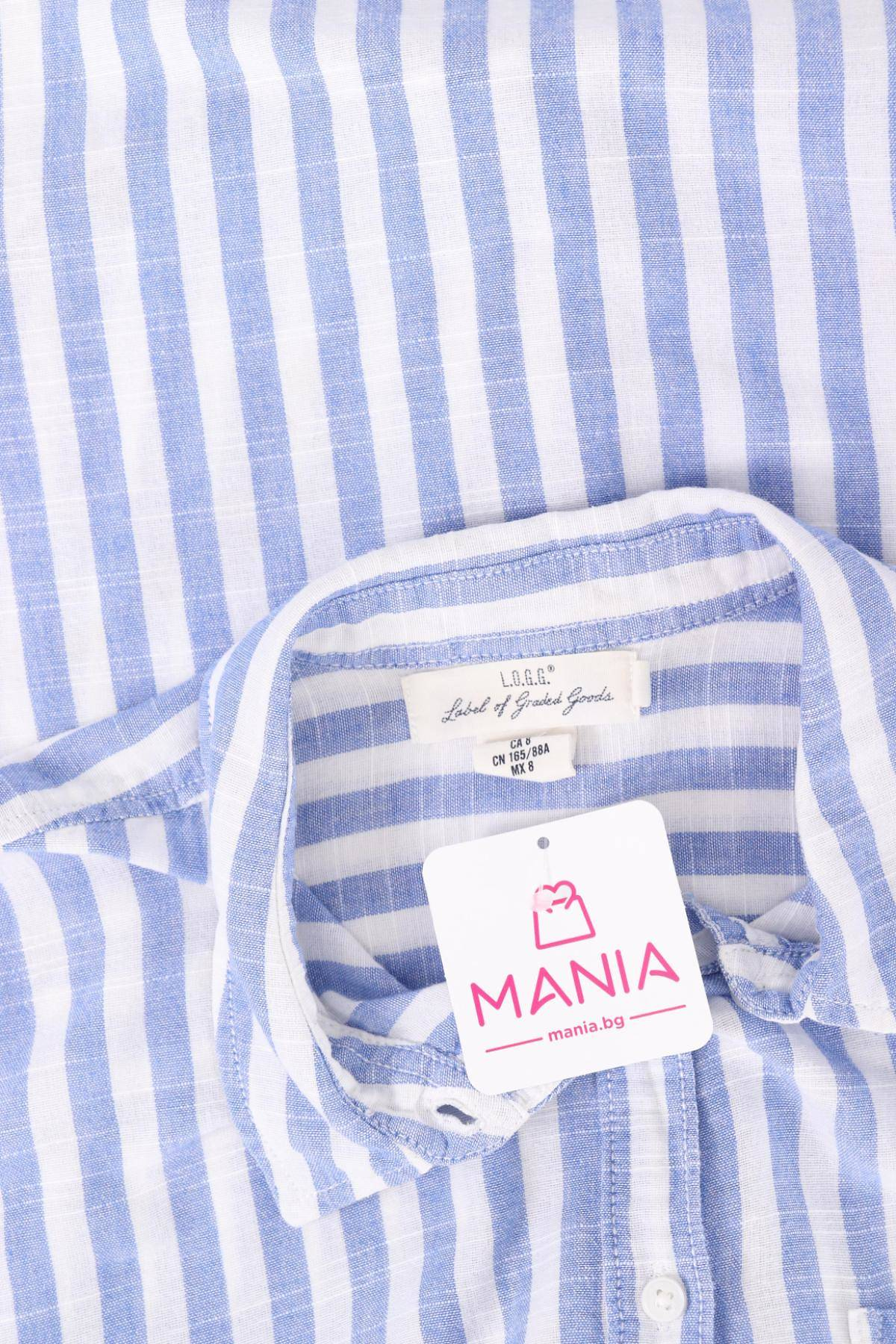 Риза H&M L.O.G.G3