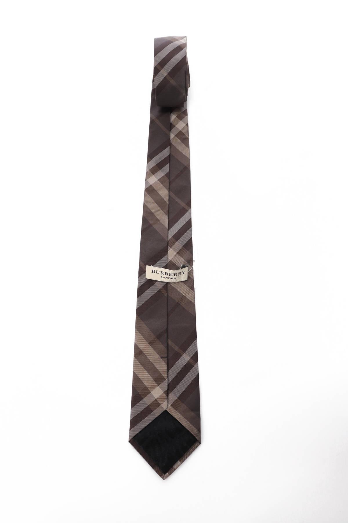 Вратовръзка BURBERRY2