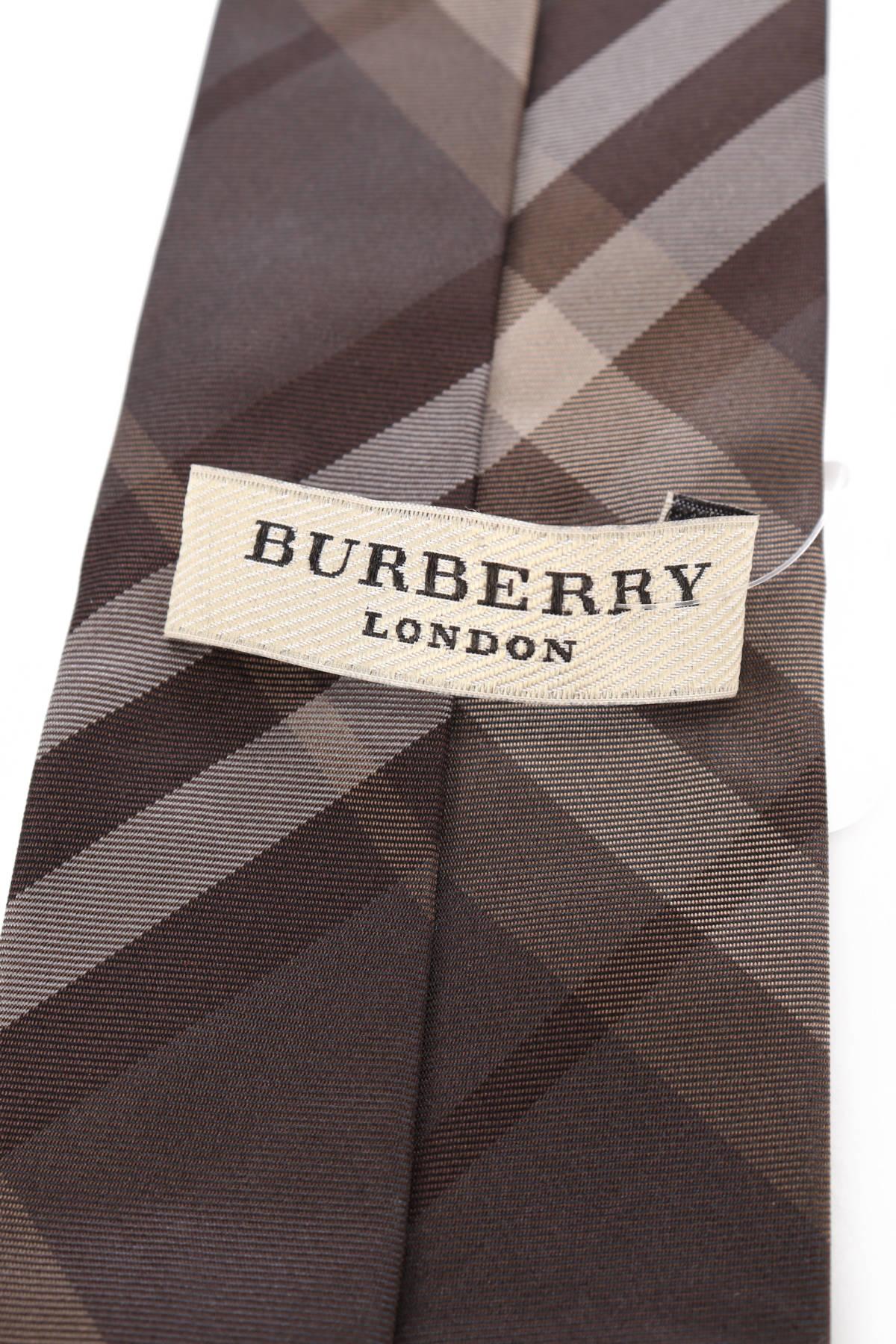 Вратовръзка BURBERRY3