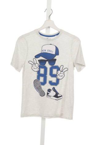 Детска тениска SKATE NATION