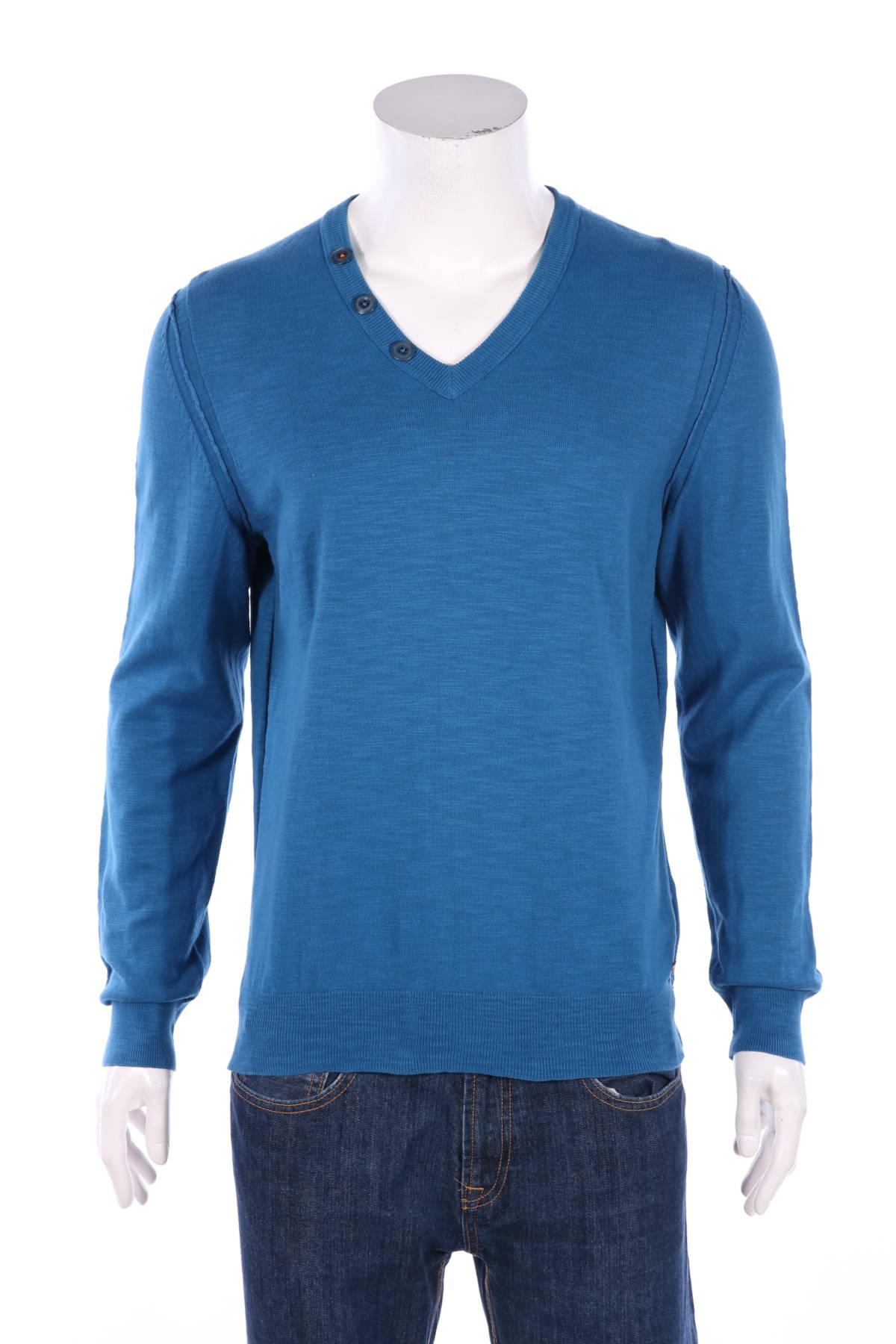 Пуловер Boss Orange1