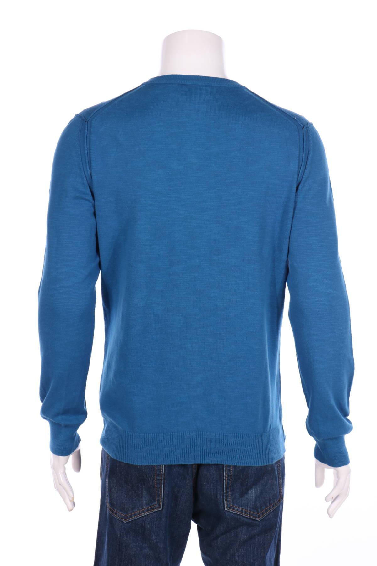 Пуловер Boss Orange2
