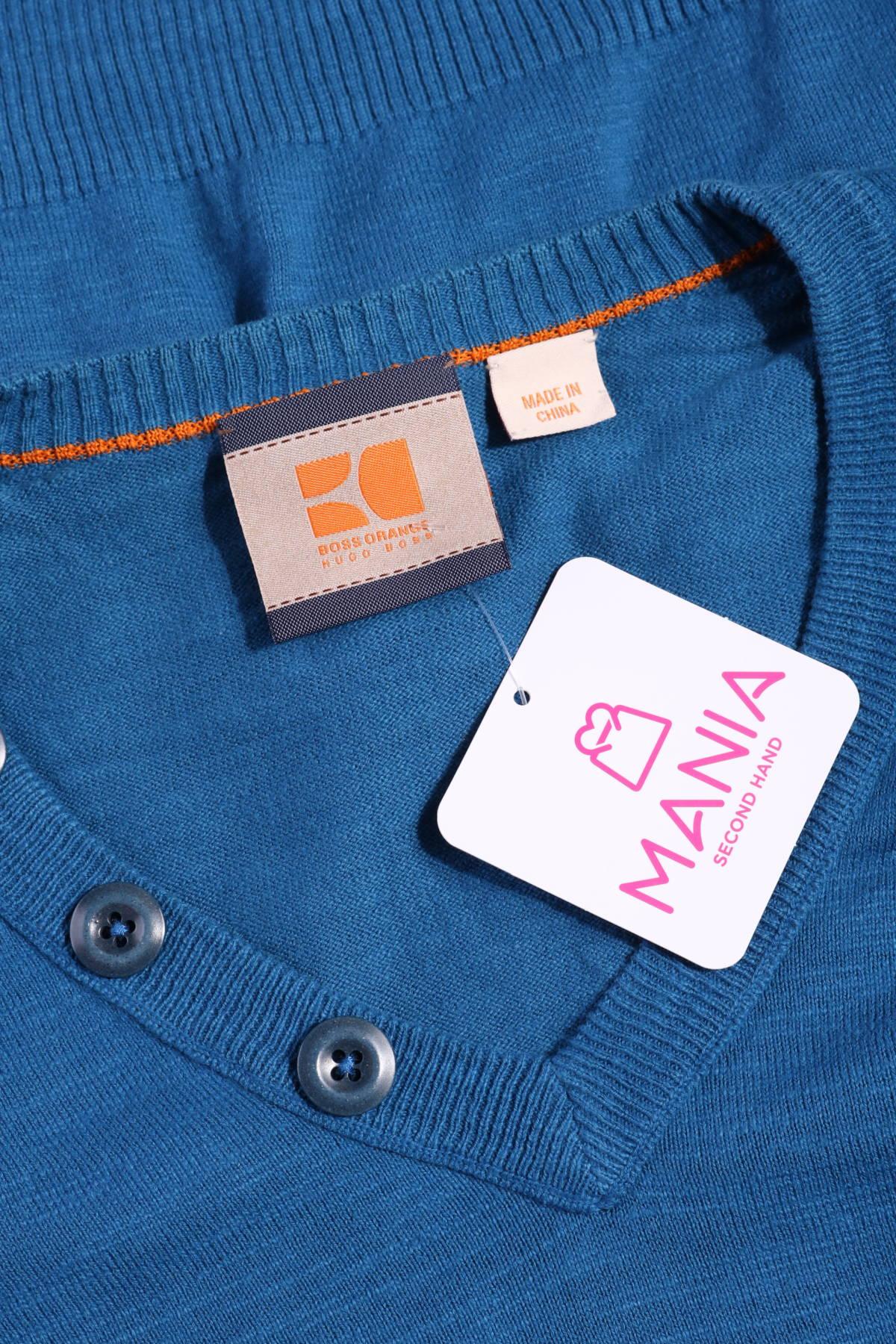 Пуловер Boss Orange3