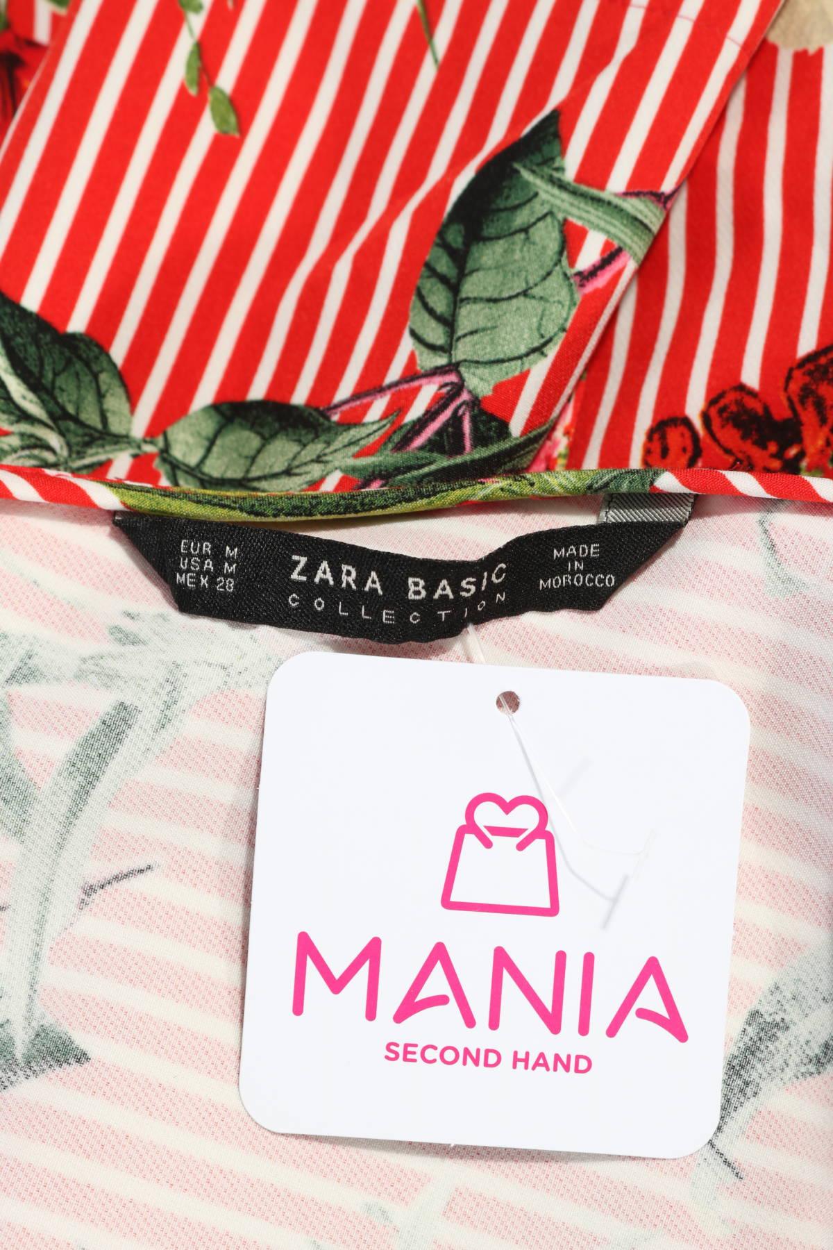 Блуза Zara Basic3