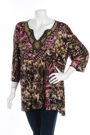 Блуза Dressbarn1
