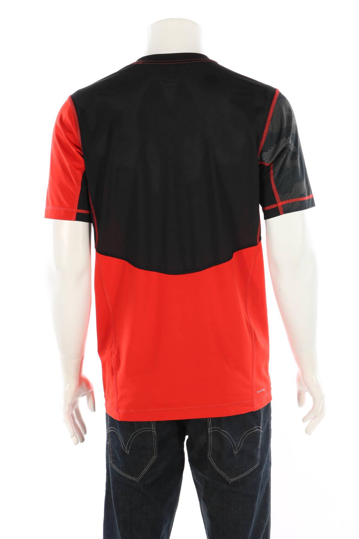 Тениска Reebok2