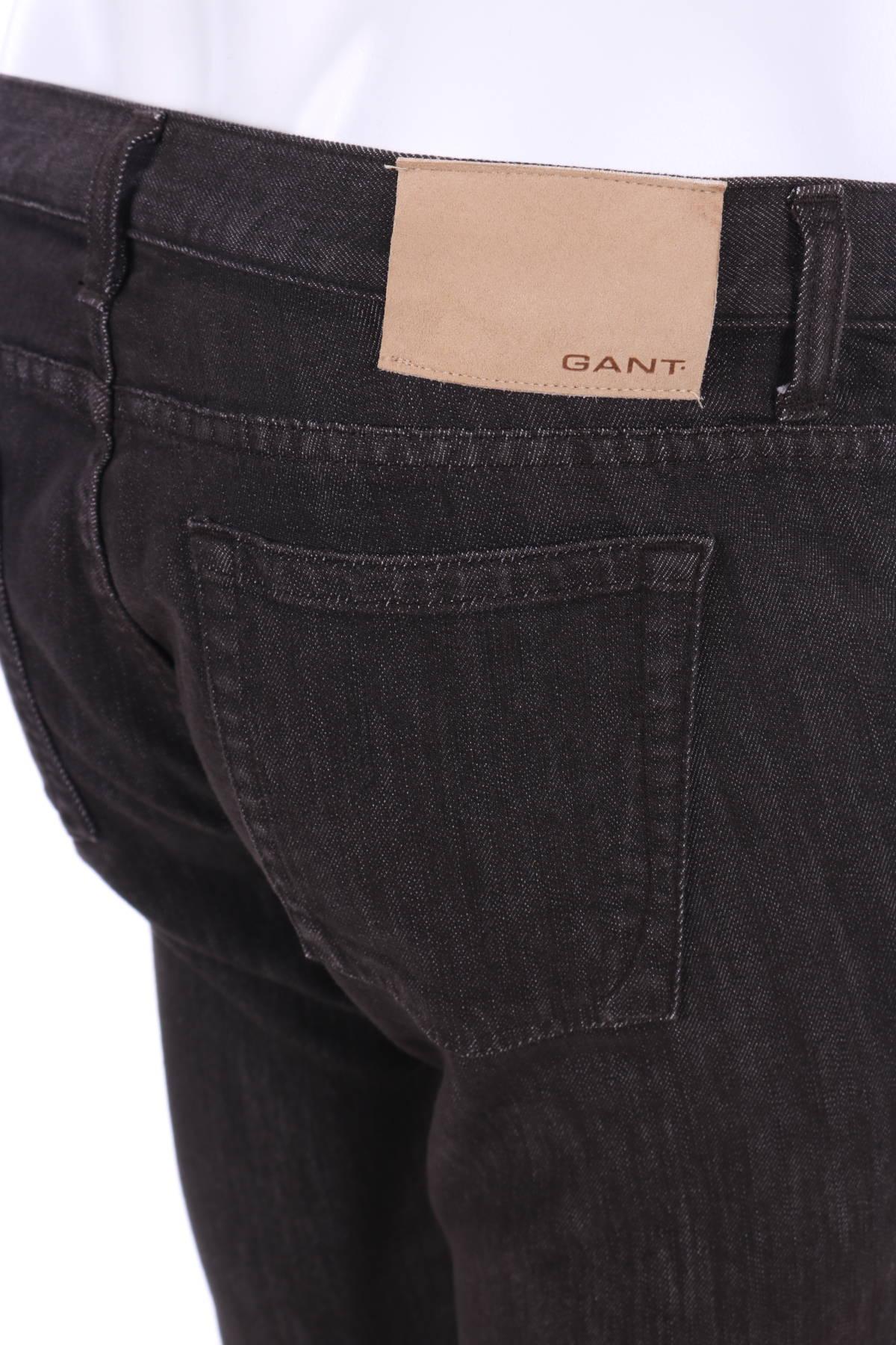 Дънки Gant4