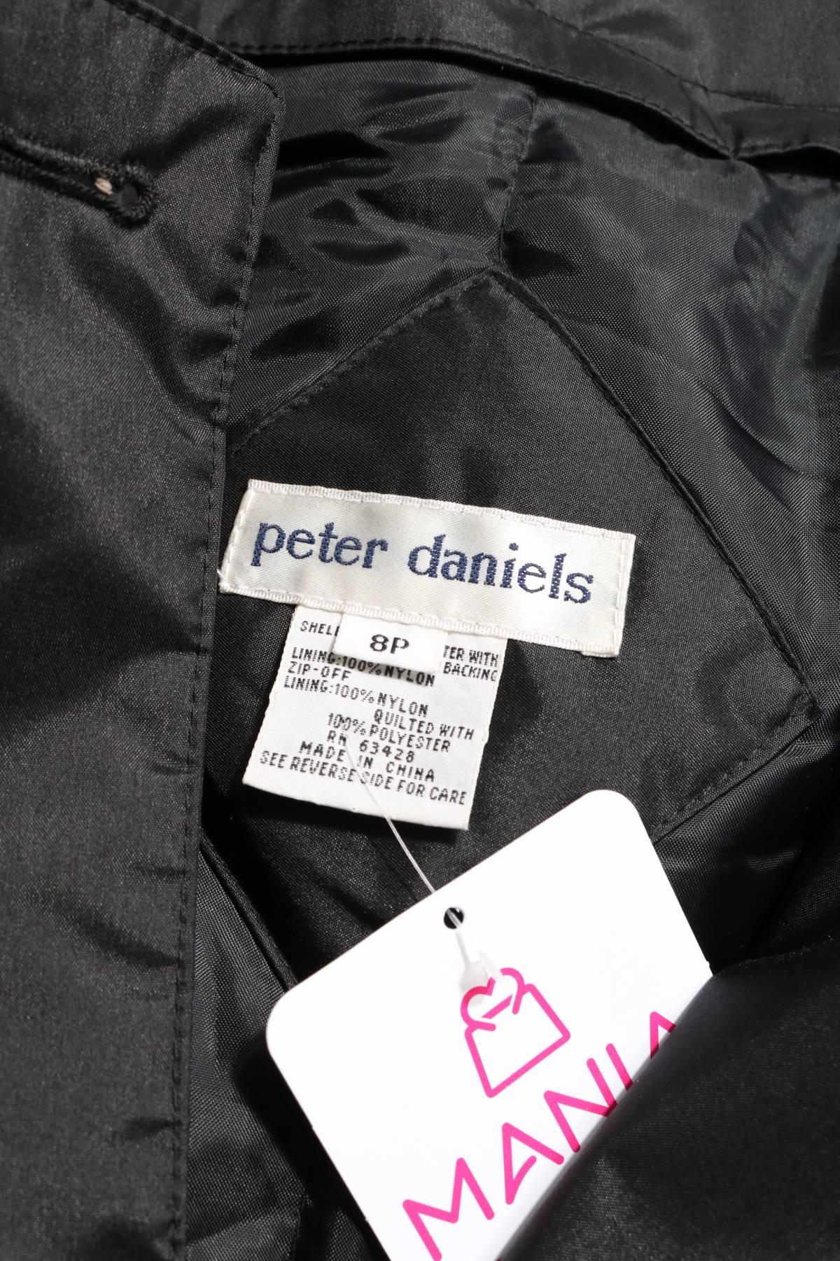 Шлифер Peter daniels3