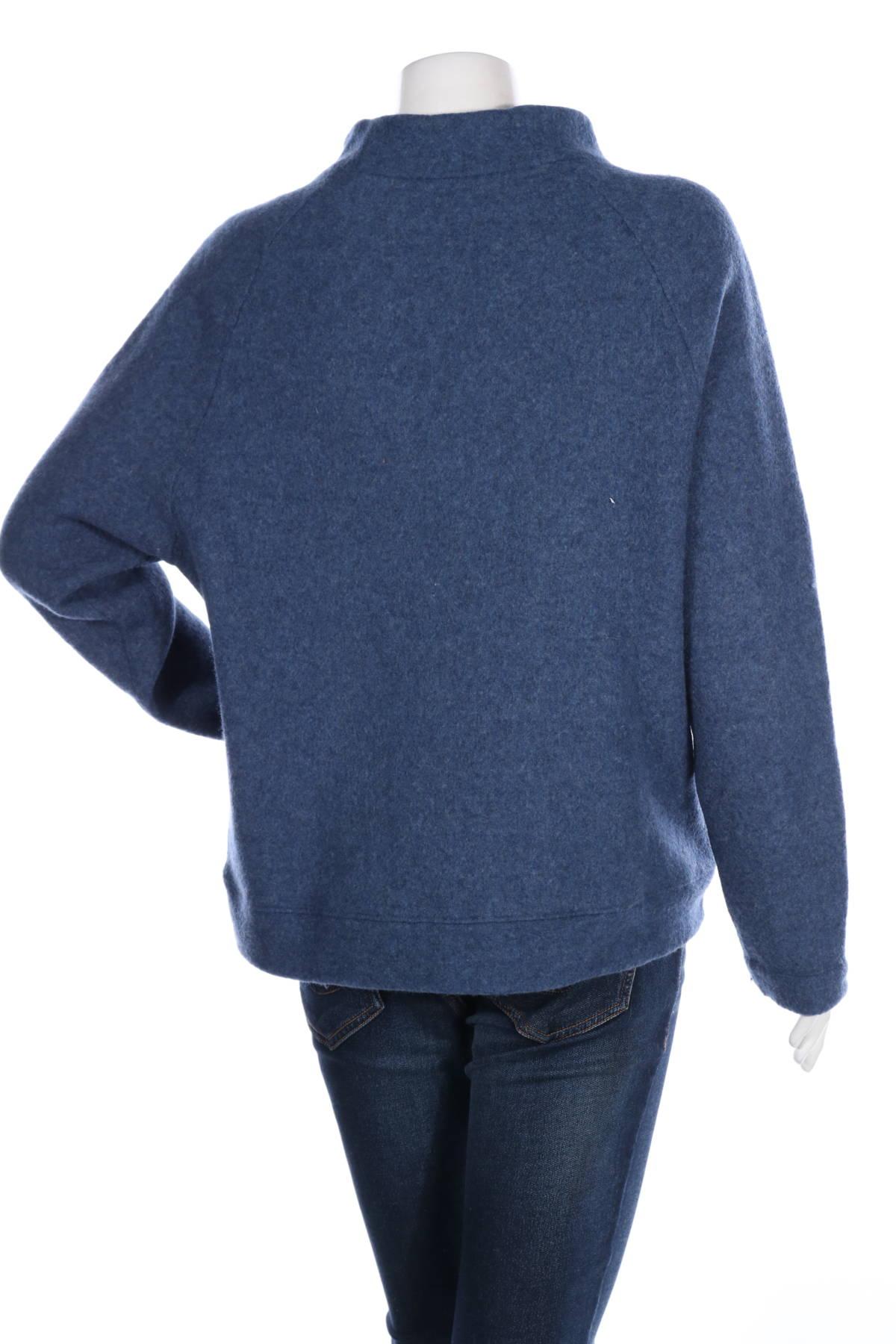 Пуловер с поло яка Marc O`polo2