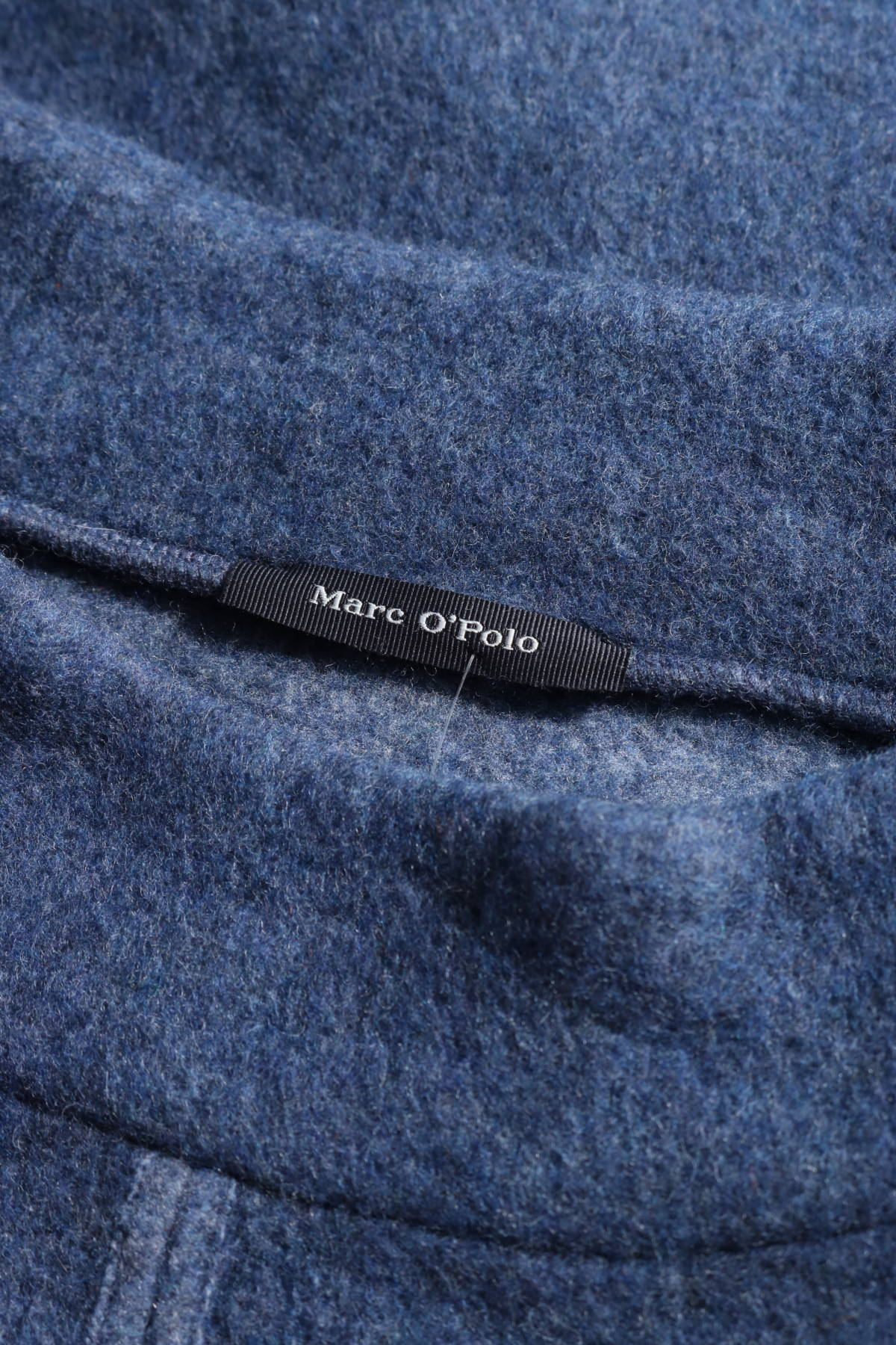 Пуловер с поло яка Marc O`polo3