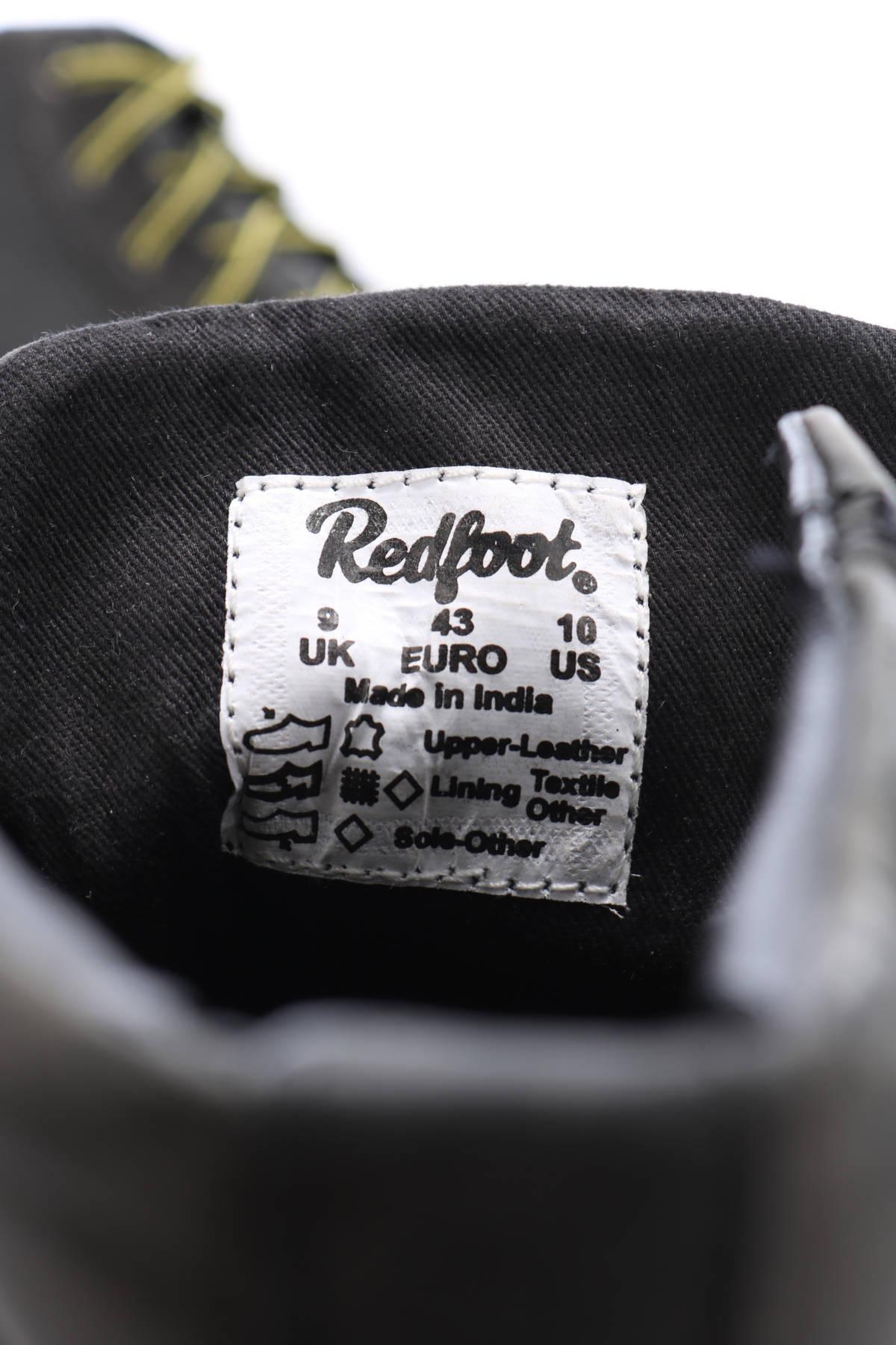 Боти Redfoot shoes4