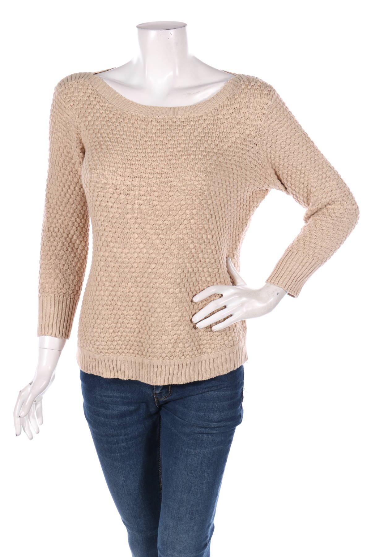 Пуловер FEVER1