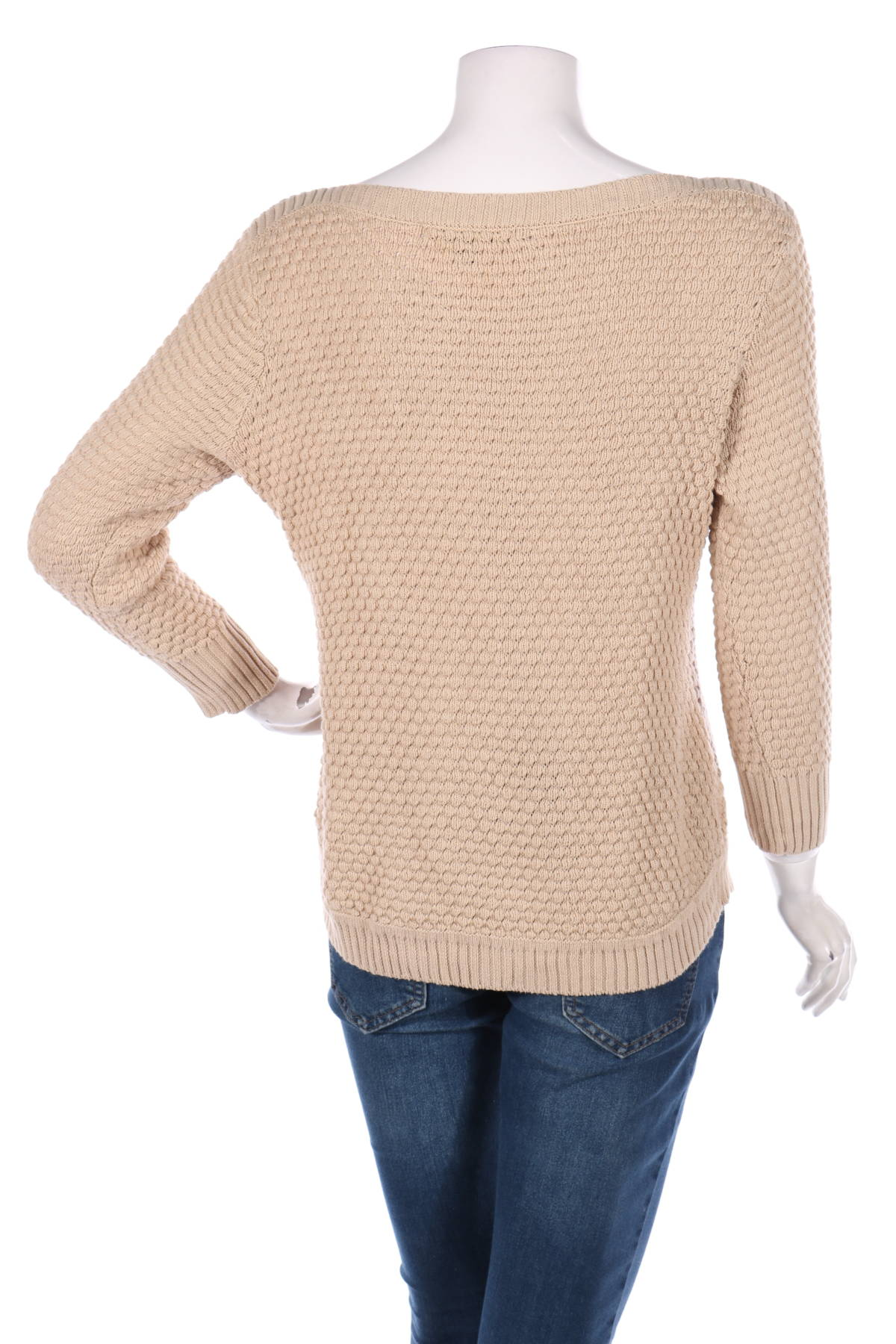 Пуловер FEVER2