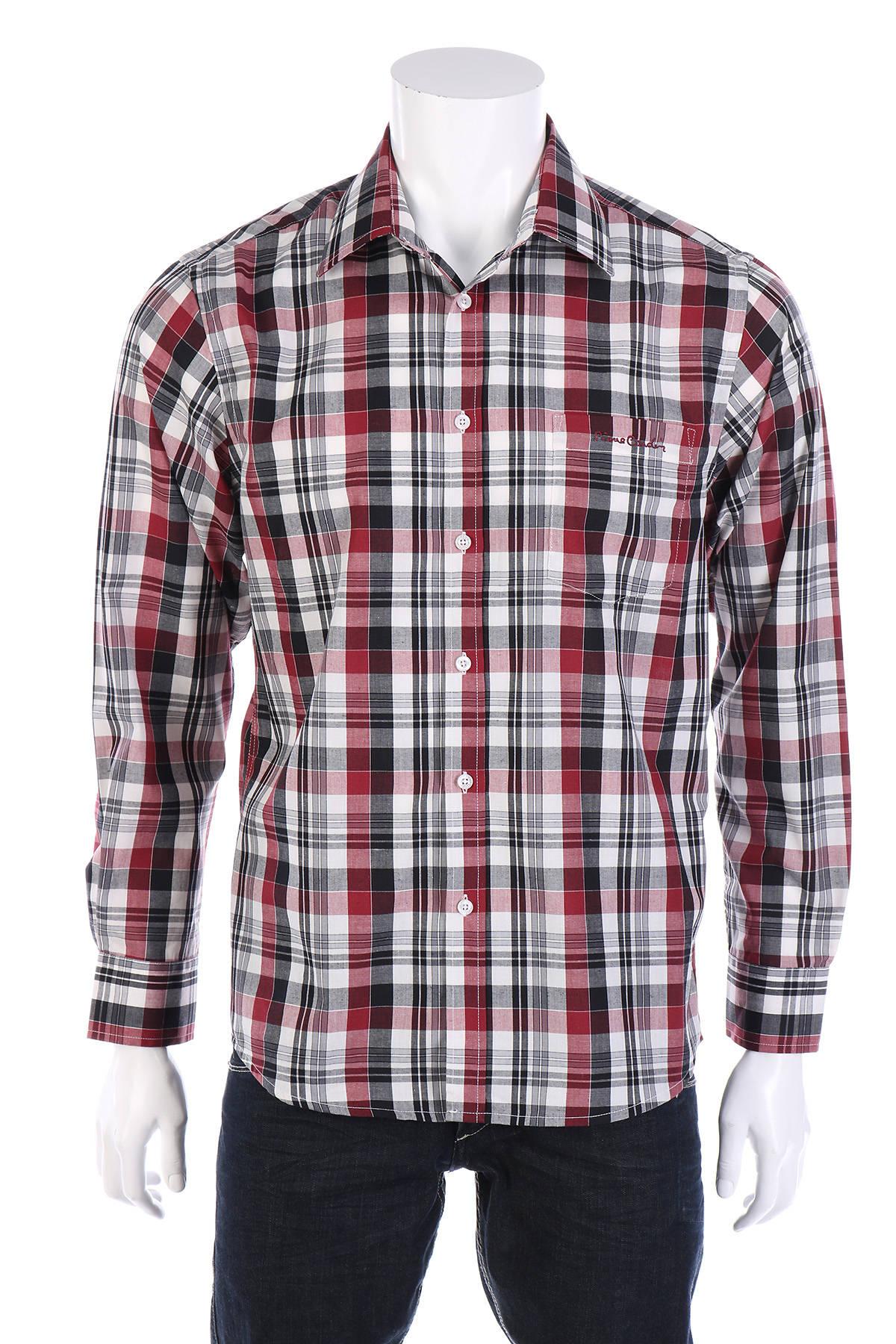 Риза Pierre Cardin1