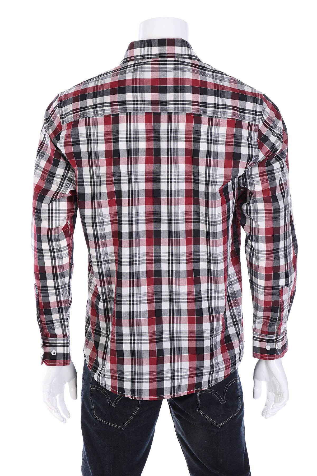 Риза Pierre Cardin2
