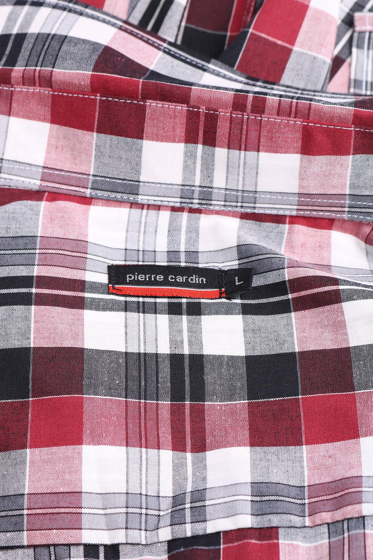 Риза Pierre Cardin3