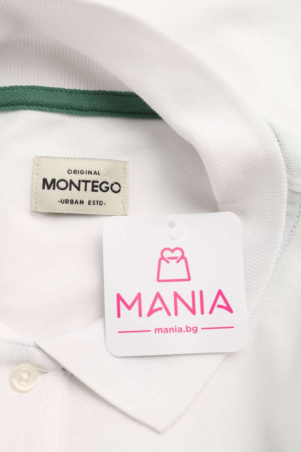 Блуза Montego3