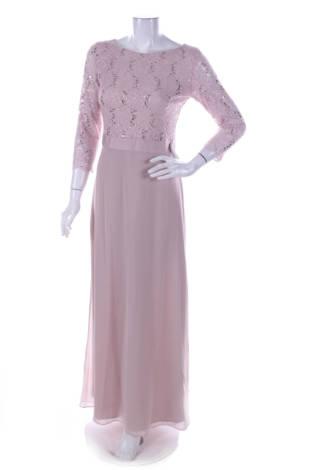 Официална рокля SWING CURVE