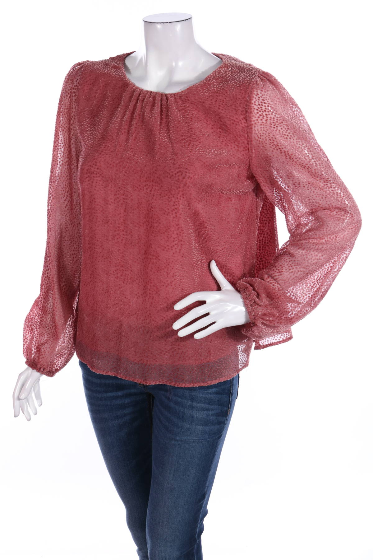 Блуза Donna1