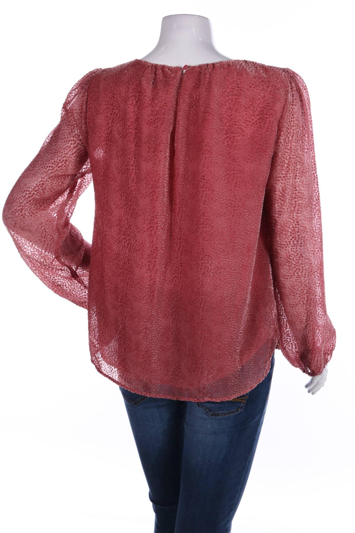 Блуза Donna2
