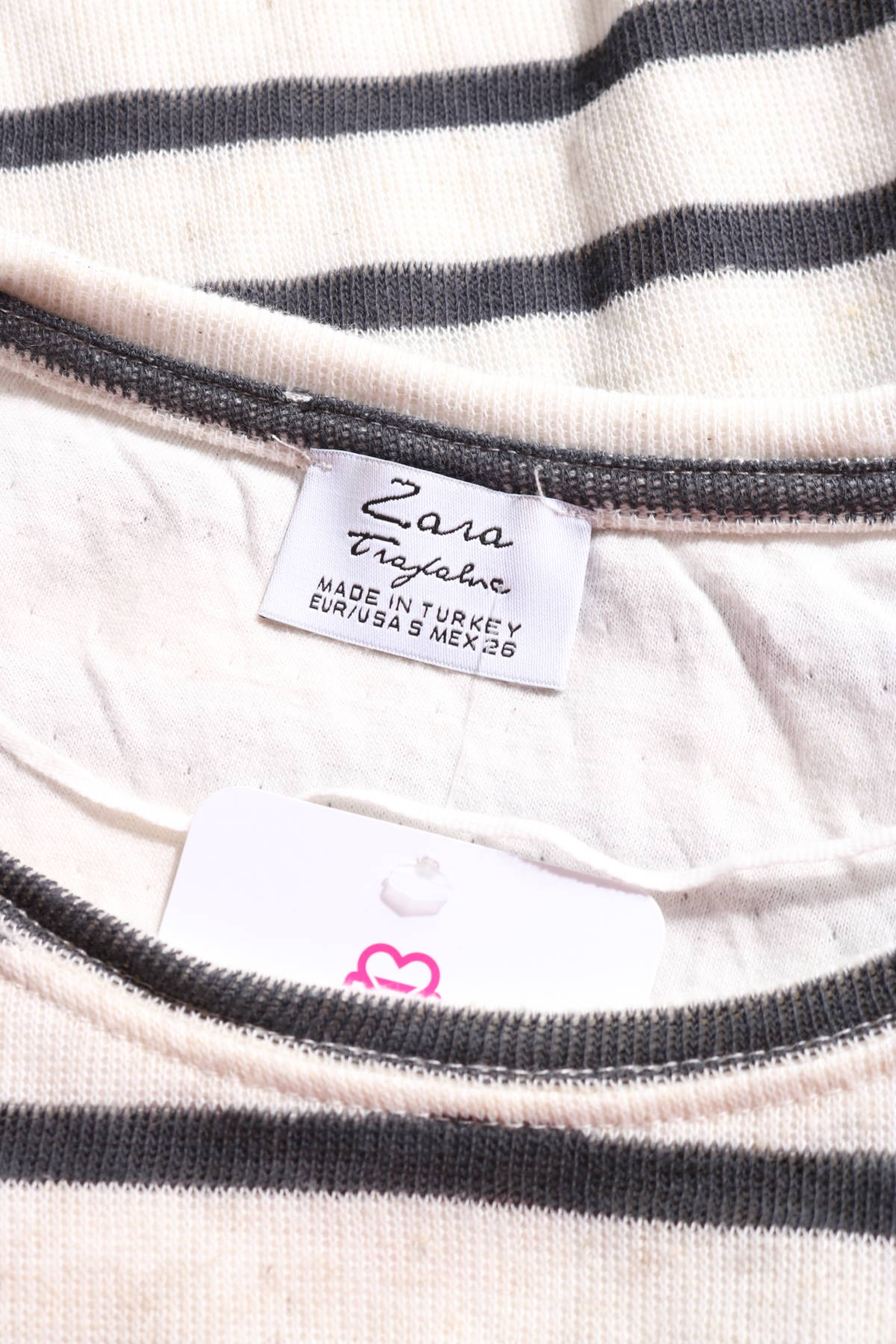 Пуловер ZARA TRAFALUC3