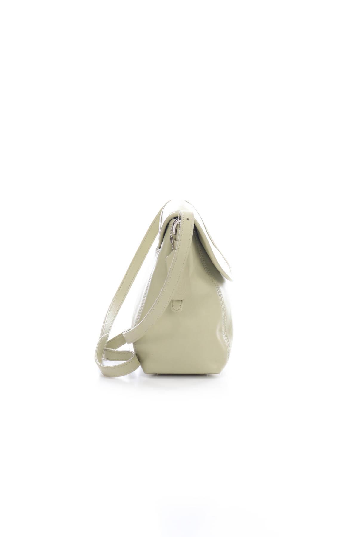 Кожена чанта Coach3