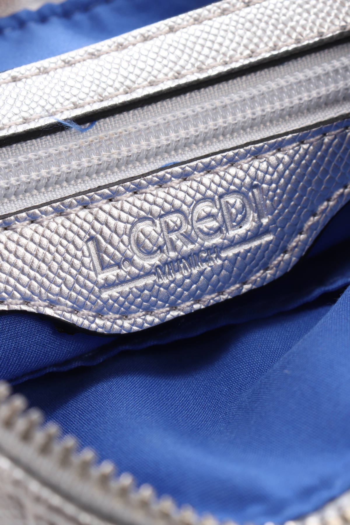 Кожена чанта L.Credi3