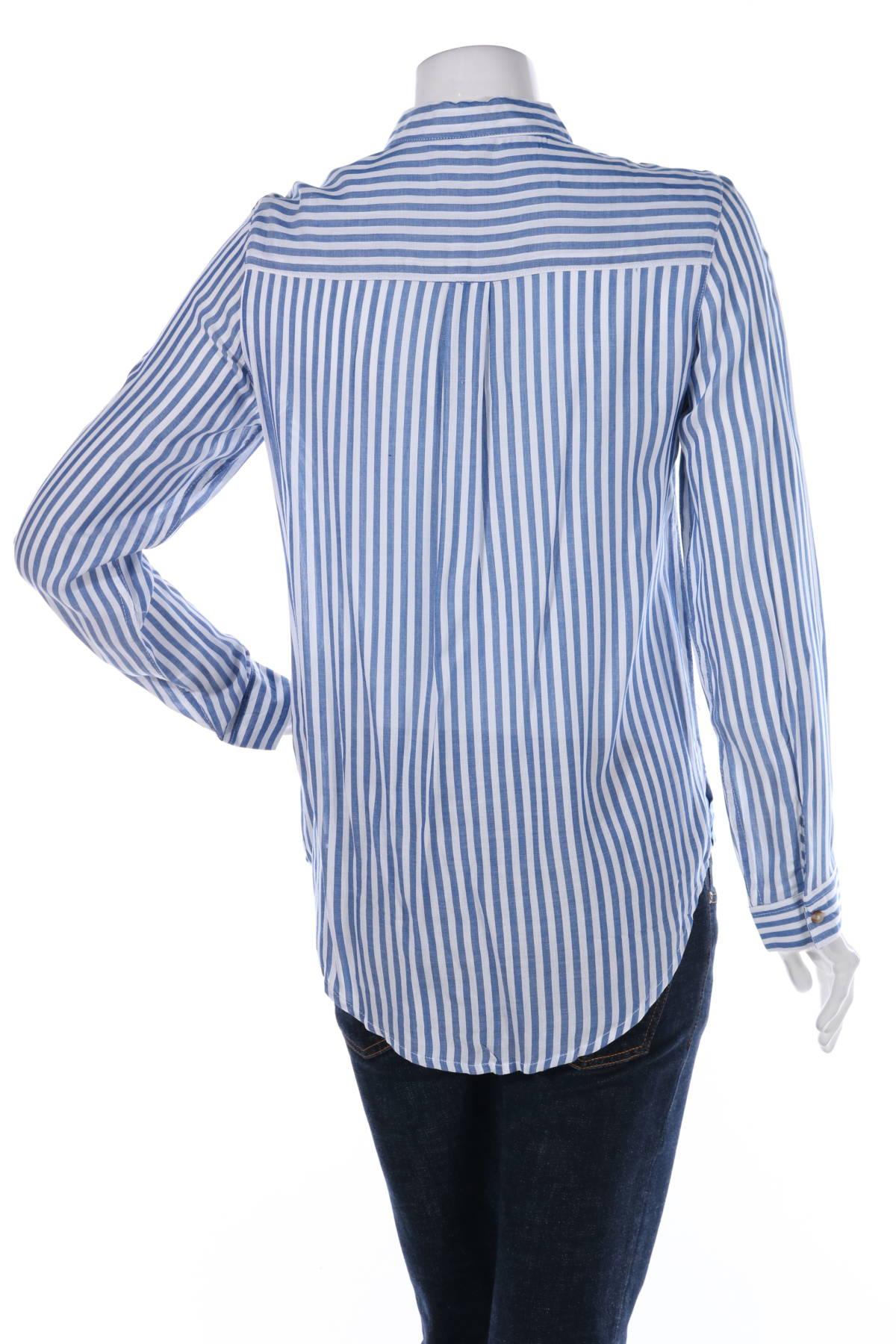 Риза SPRINGFIELD2