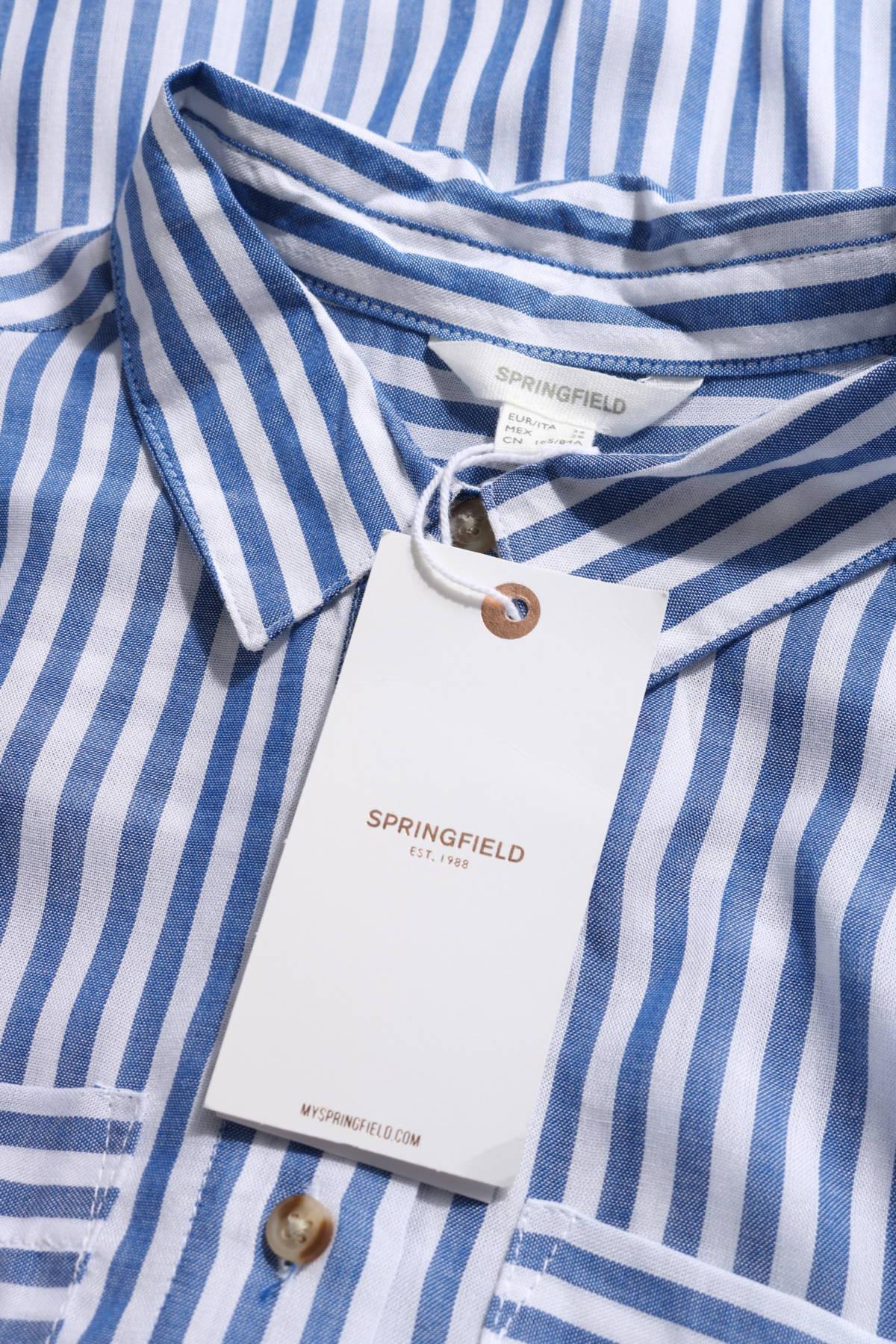Риза SPRINGFIELD3