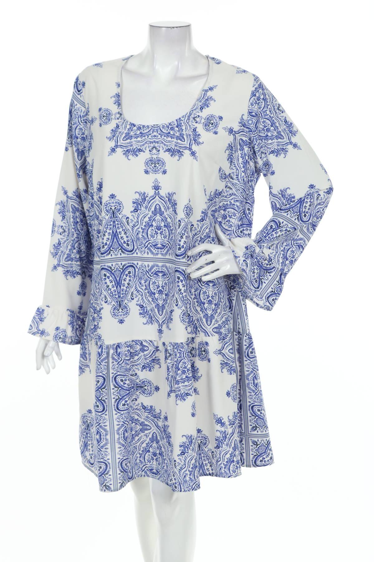 Ежедневна рокля VERO MODA1