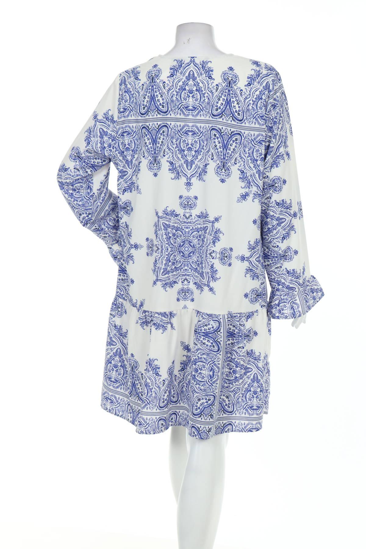 Ежедневна рокля VERO MODA2