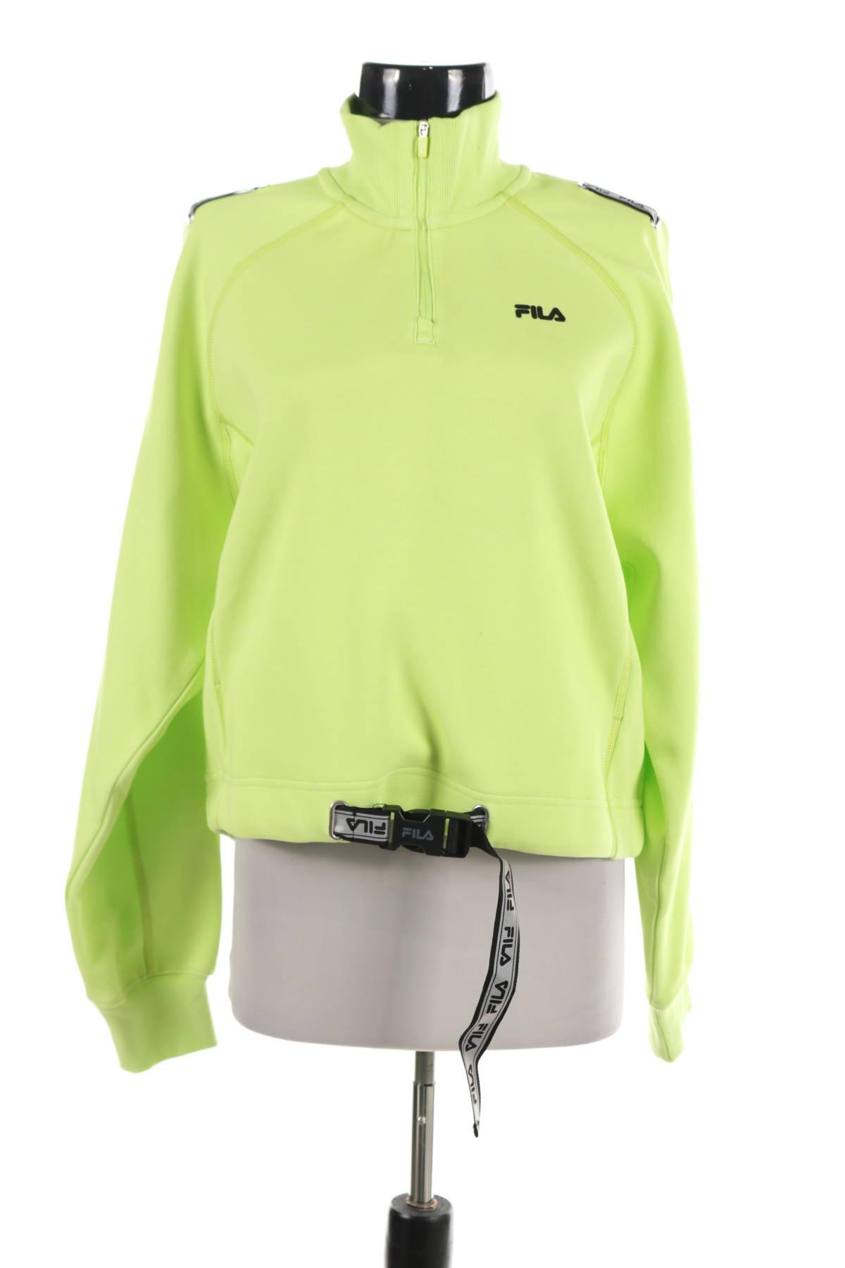 Спортна блуза Fila1