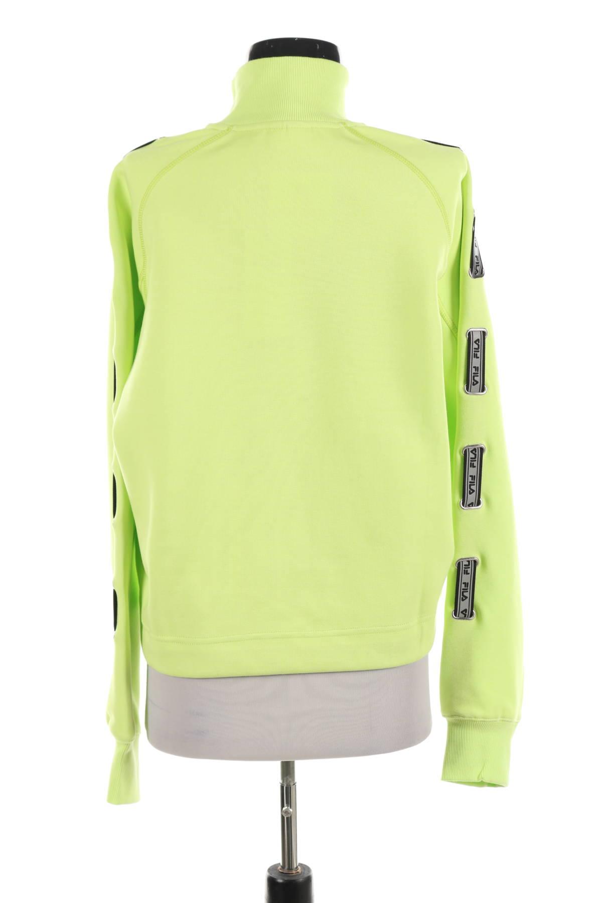 Спортна блуза Fila2