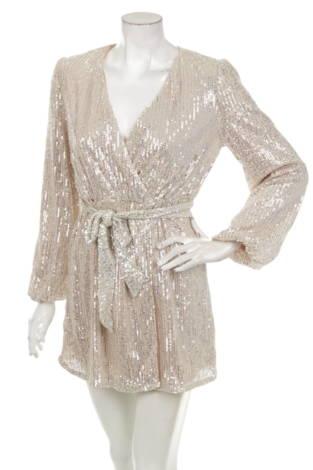 Бална рокля GLAMOROUS