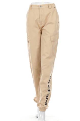 Спортен панталон KARL KANI