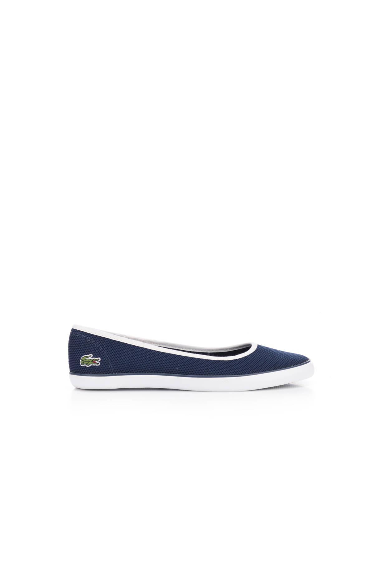 Ниски обувки LACOSTE1