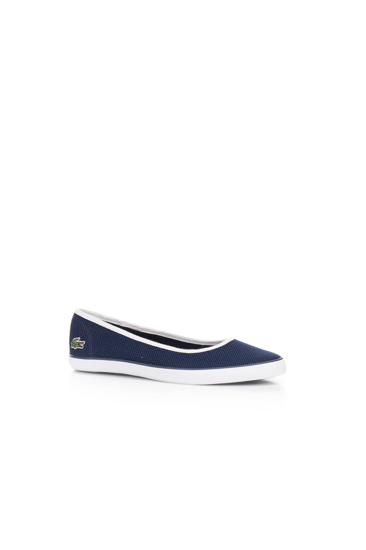 Ниски обувки LACOSTE2