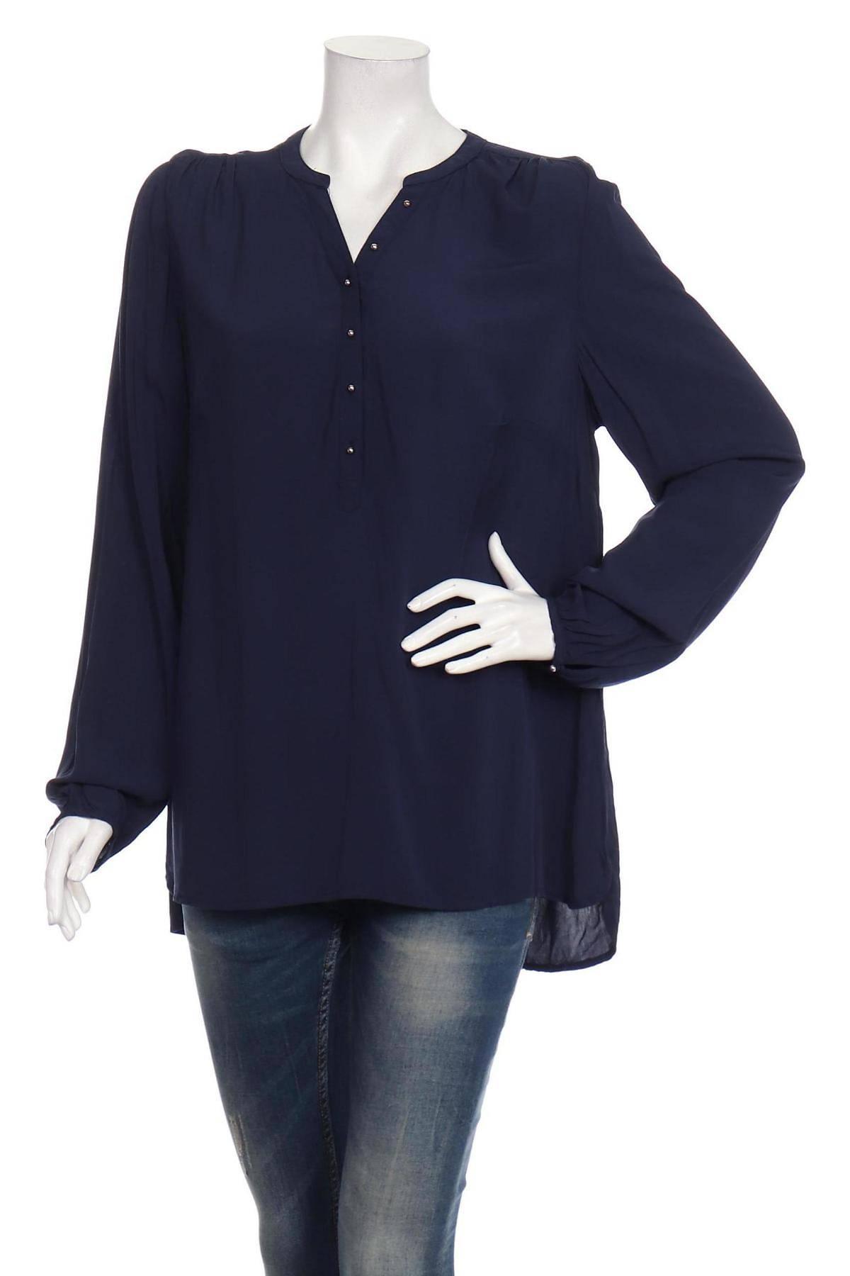 Блуза TCM1
