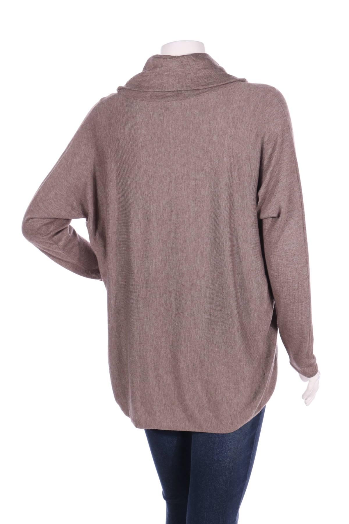 Пуловер BLU2