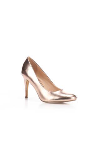 Обувки на ток ANNA F.