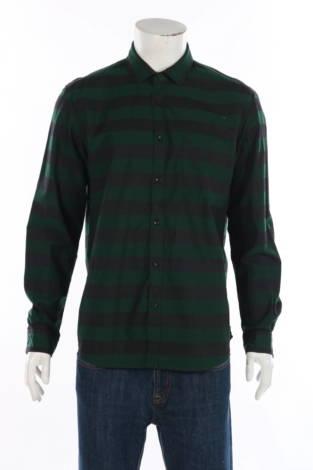 Спортно-елегантна риза Basics