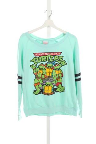 Детска ватирана блуза Nickelodeon