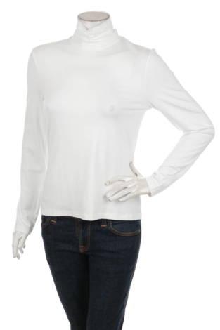 Блуза с поло яка RICH & ROYAL