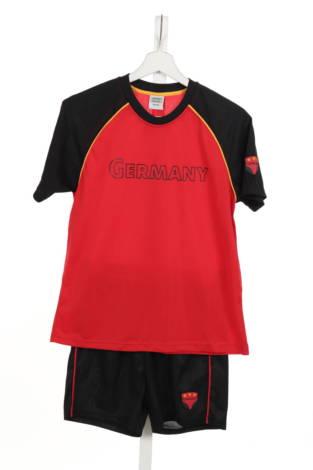Детски футболен екип TOPTEX