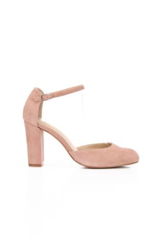 Обувки на ток PIER ONE