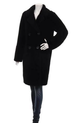 Палто с косъм OAKWOOD