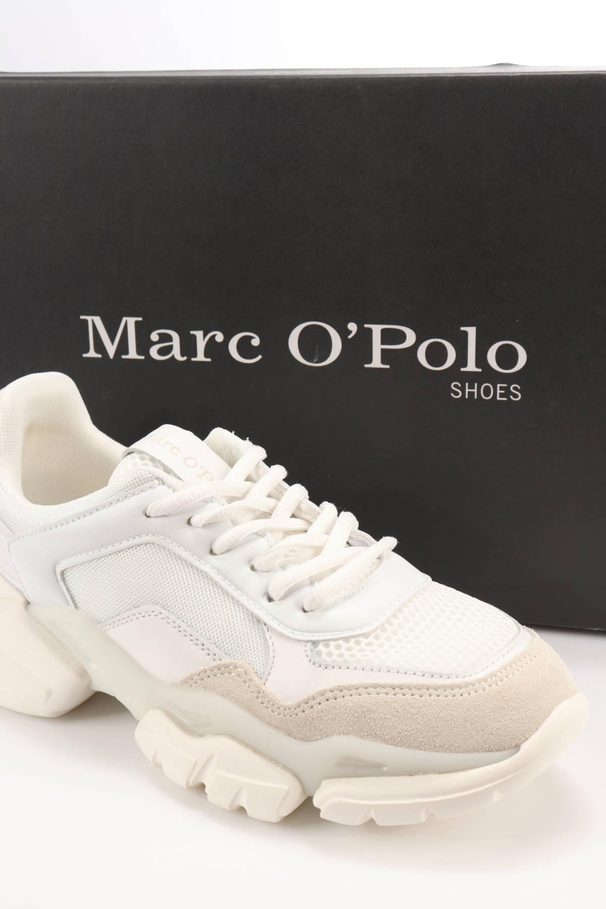Спортни/Ежедневни обувки MARC O`POLO4